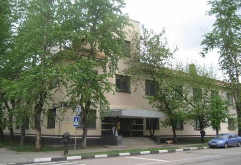 Продается здание 1992 кв.м, м.Первомайская - Фото 1