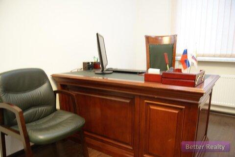 Офис в центре. Пролетарская. - Фото 3