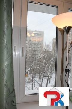 Продается Однокомн. кв. г.Москва, Нижегородская ул, 14к2 - Фото 4