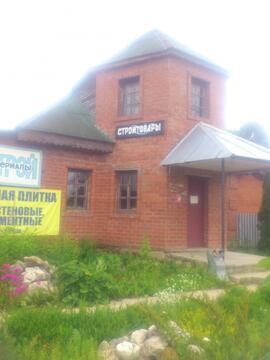 Внимание! Цена снижена на 2 млн. р.2-этажный магазин в селе Ильинское - Фото 5