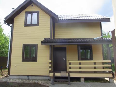 Дачный жилой дом - Фото 2