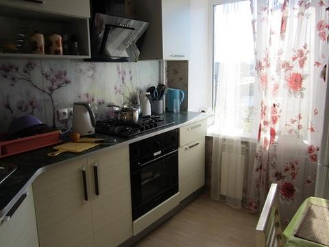 2 комнатная квартира на Советской - Фото 5