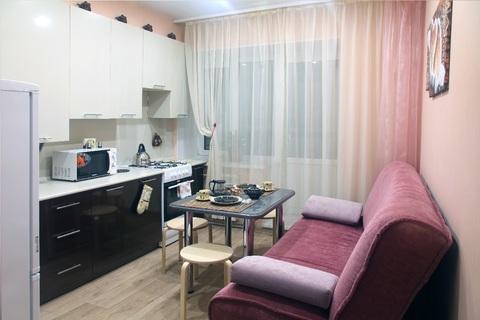 Отличная уютная квартира В современном доме! - Фото 5