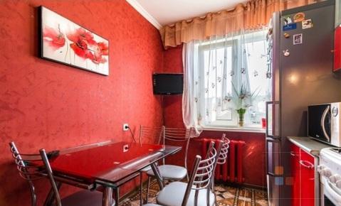 4 к квартира с хорошим ремонтом и мебелью - Фото 2