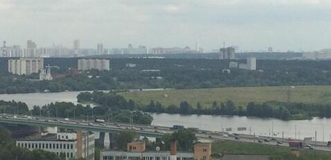 1-комнатная квартира с панорамным видом на Москва-реку - Фото 1