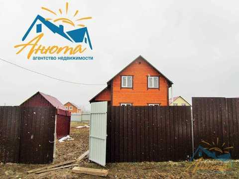 Дом с газом в селе Совхозе Победа Жуковского района - Фото 5