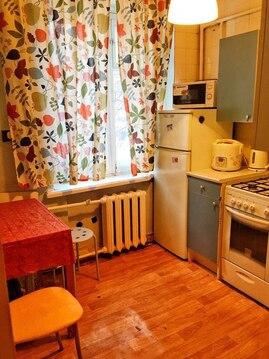 Сдам 1-к квартиру на длительный срок - Фото 1