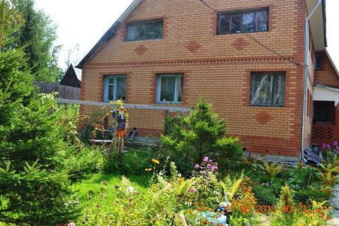 Продается дом 320 кв.м. - Фото 1