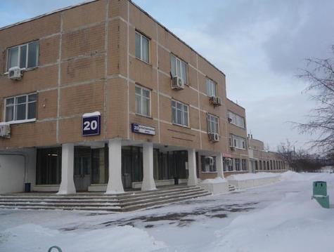Офисно-складской комплекс, Аннино - Фото 2