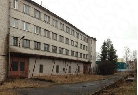Сдам складское помещение 2140 кв.м, м. Проспект Ветеранов - Фото 1