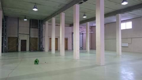 Помещение под склад 3000 кв. м, Грибки - Фото 5