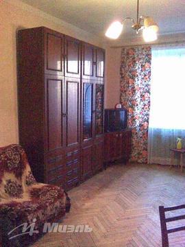Продажа квартиры, м. Комсомольская, Ул. Краснопрудная - Фото 4