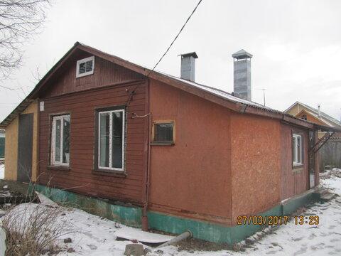 Дом на участке 6 соток в городе - Фото 2