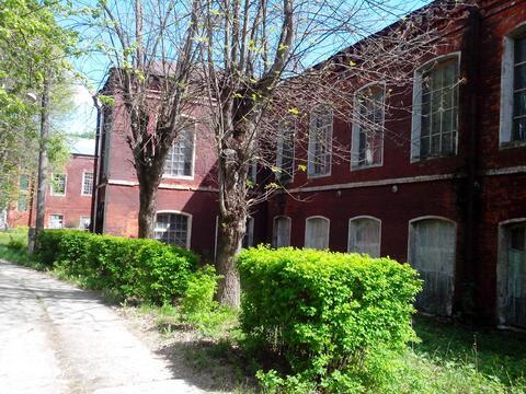 Продажа производственного помещения, Гаврилов Посад, . - Фото 5