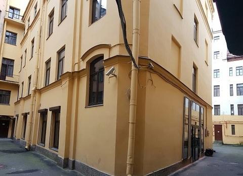 Продажа здания нового отеля с арендатором-сетевиком в центре, у метро. - Фото 2