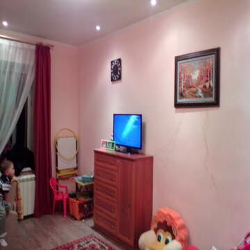 Продам комнату 19 кв.м в 3х кв-ре Лен.обл, Тосненский р-н, п.Ульяновка - Фото 1