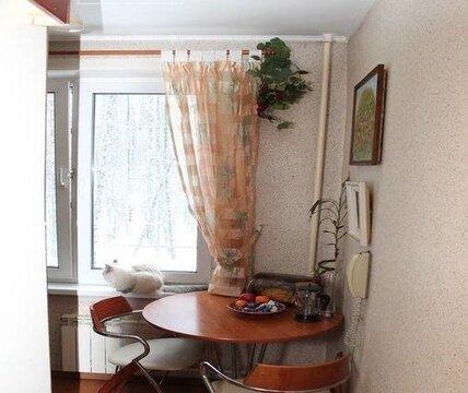 Квартира в Ясенево у парка. - Фото 1