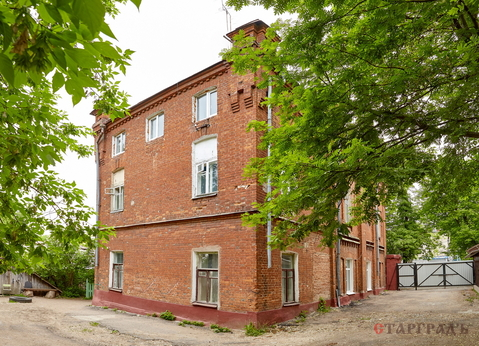 Продается дом 510 кв.м в центре Калуги с участком 8,8 соток - Фото 3