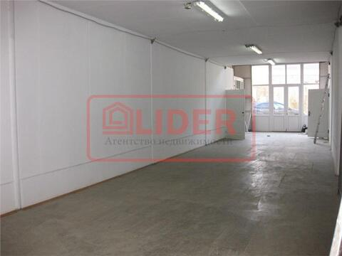 Склад-магазин/Производство/Грузоперевозки с Отоплением в Центре 450м2 - Фото 1