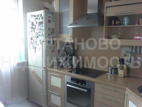3к квартира в аренду у метро Бульвар Дмитрия Донского - Фото 1