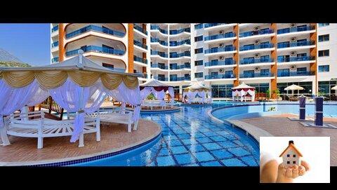 3-х комнатная квартира в azura park - Фото 5