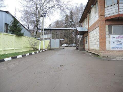 Продажа производственного помещения, Коммунарка, Сосенское с. п, Ул. . - Фото 1