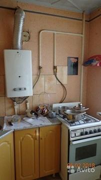 Продажа трехкомнатной квартиры по ул. Нагорной 14 А - Фото 1