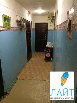 Комната 13,5м2, Первомайский п, 27 - Фото 3