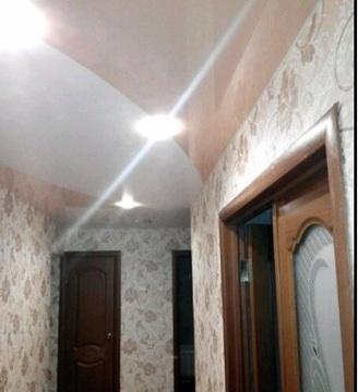 Продается 4-комнатная квартира 83 кв.м. на ул. Вишневского - Фото 2