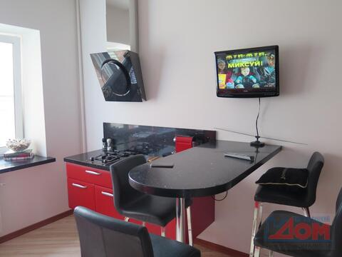 2 кк Батюшкова, 9 дизайнерский ремонт, мебель - Фото 3