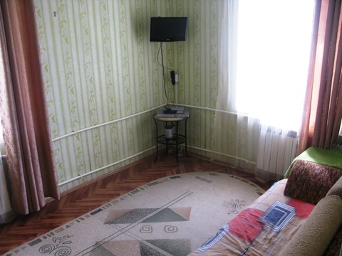 1-к квартира в шаговой доступности от реки Ока - Фото 2