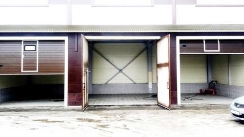 Сдается помещение 105 кв.м. под автосервис - Фото 1