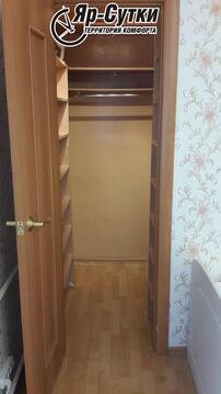 Квартира с евроремонтом в центре Ярославля. Без комиссии. - Фото 4