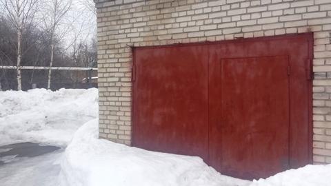 Сдается гараж в Зеленограде на Заводской - Фото 5