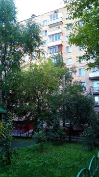 Аренда, 2 к.кв, м.Тимирязевская, ул. Тимирязевская, 25 - Фото 2