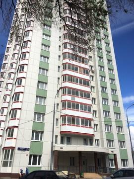 Продам 3х комнатную квартиру - Фото 1