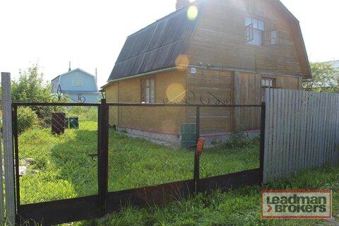 Продается дача в СПК Киселево, Кленовское поселение, Новая Москва - Фото 3