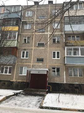 Снять 1-но-комнатную квартиру г. Домодедово, ул. Набережная, 14 - Фото 1