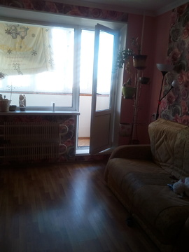 Сдаю 1-ную квартиру - Фото 4