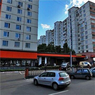 Продажа квартиры, Сыромятническая Верхняя - Фото 1