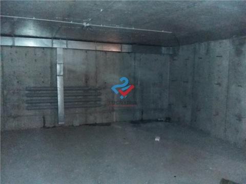 Паркинг в Алексеевке, ул .Центральная,60/1 - Фото 2