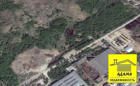 Участок промназначения зона п-5 - Фото 4
