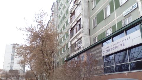 Хохрякова 102 комната - Фото 1