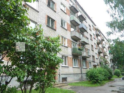 Продажа квартиры, Улица Саулгожу - Фото 1