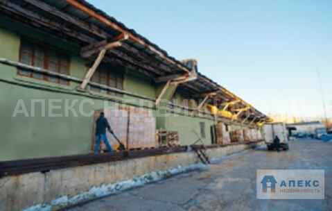 Аренда склада пл. 1036 м2 м. Алтуфьево в складском комплексе в . - Фото 2