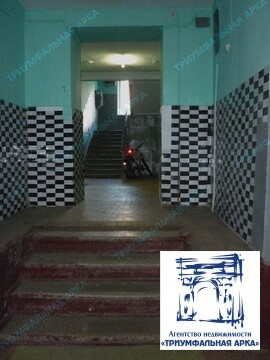 Продажа комнаты, м. Текстильщики, Волжский б-р. - Фото 3