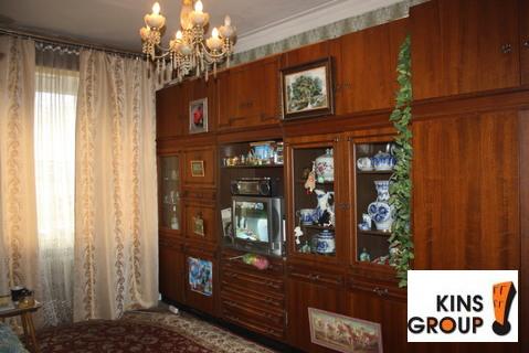 Продам трехкомнатную квартиру в центре Москвы - Фото 2