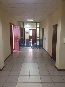 Аренда офиса в Москве, Полежаевская, 1100 кв.м, класс B. Офис пл. . - Фото 4