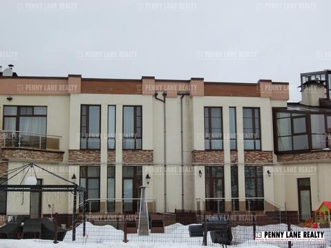 Продажа таунхауса, Красный, Истринский район - Фото 2