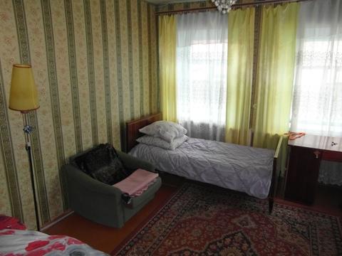 Купить трехкомнатную квартиру в воронеже ул. ольминского - Фото 3